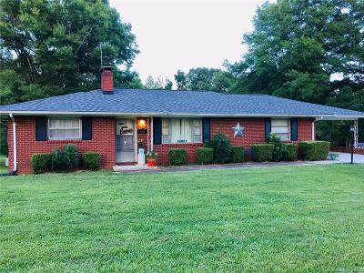 China Grove Single Family Home For Sale: 285 Arant Road