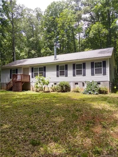 Rock Hill Single Family Home For Sale: 4168 Madonna Drive
