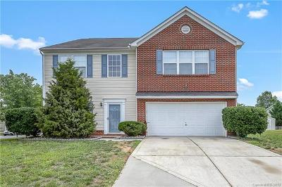 Single Family Home For Sale: 13748 Krislyn Woods Place