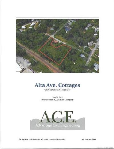 Buncombe County Residential Lots & Land For Auction: 10 Alta Avenue