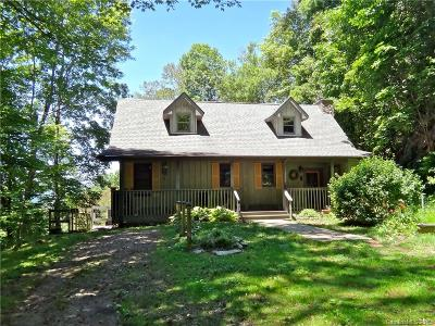 Haywood County Single Family Home For Sale: 323 Hyacinth Drive