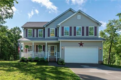 Single Family Home For Sale: 433 Matthews Road