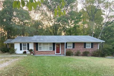Lancaster Single Family Home For Sale: 1825 Old Lynwood Circle