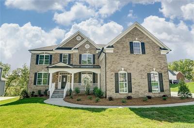 Lancaster Single Family Home For Sale: 966 Chippenham Avenue #95