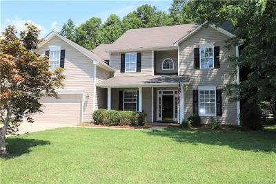 Single Family Home For Sale: 2827 Ritz Lane
