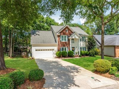 Single Family Home For Sale: 1736 Moreland Wood Trail