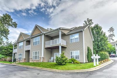 Asheville Condo/Townhouse Under Contract-Show: 10 Northbrook Place #D