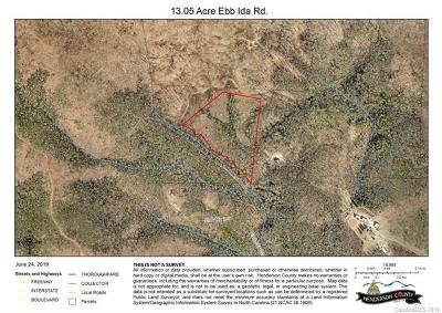 Residential Lots & Land For Sale: Ebb Ida Lane