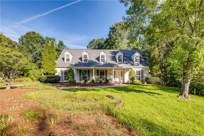 Single Family Home Under Contract-Show: 6420 Chalyce Lane