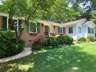 Single Family Home Under Contract-Show: 1302 Westmoreland Drive