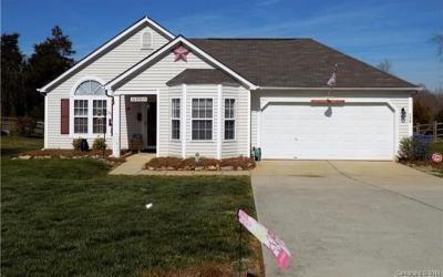 Mooresville Single Family Home For Sale: 139 Elgin Lane