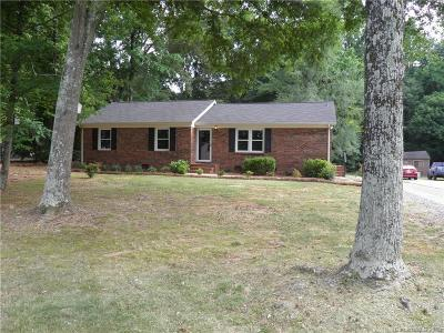 Charlotte Single Family Home For Sale: 1908 Sunset Road
