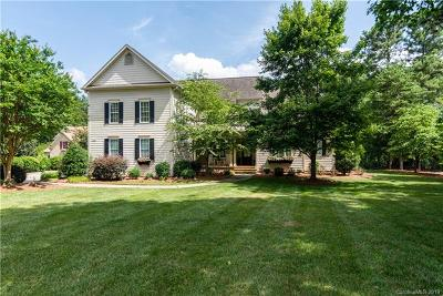 Mooresville Single Family Home For Sale: 150 Bayberry Creek Circle