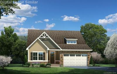 Enclave At Holcomb Single Family Home For Sale: 5109 Skyfest Drive #101