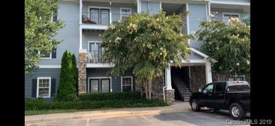 Candler Condo/Townhouse For Sale: 400 Vista Lake Drive #108
