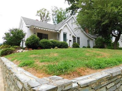 Single Family Home For Sale: 255 5th Street N