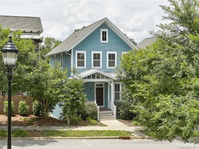 Single Family Home For Sale: 743 Terrace Park
