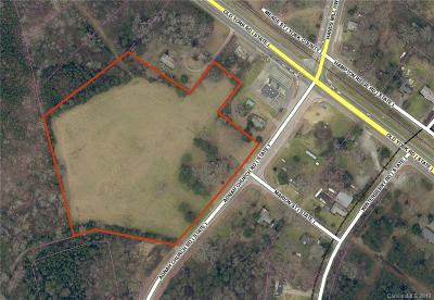 York County Residential Lots & Land For Sale: 144 Adnah Church Road