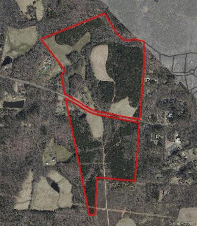 Residential Lots & Land For Auction: 1214 Helms Short Cut Road