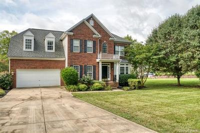 Mooresville Single Family Home For Sale: 260 Chandeleur Drive