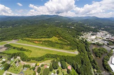 Bryson City NC Single Family Home For Sale: $2,650,000