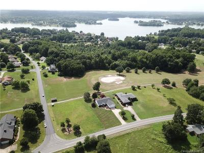 Kings Mountain Residential Lots & Land For Sale: 1201 Stony Point Road