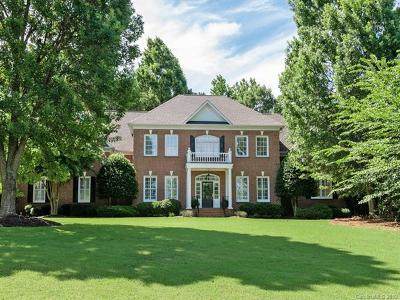 Waxhaw Single Family Home For Sale: 8713 Kentucky Derby Drive