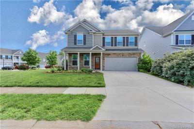 Single Family Home For Sale: 140 Glenmoor Avenue