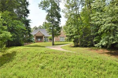 Lenoir Single Family Home For Sale: 2752 Brittany Drive