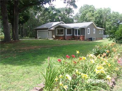 Albemarle Single Family Home For Sale: 2101 Woodcroft Lane