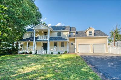 Belmont Single Family Home For Sale: 112 Songbird Court