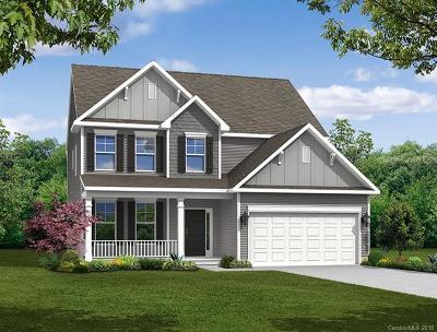 Charlotte Single Family Home For Sale: 1403 San Gabriel Avenue #Lot 116