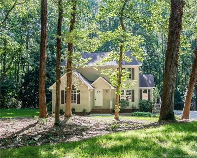 Single Family Home For Sale: 1539 Nichole Lane