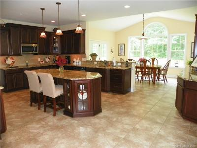 Cabarrus County Single Family Home For Sale: 2589 Shamrock Road
