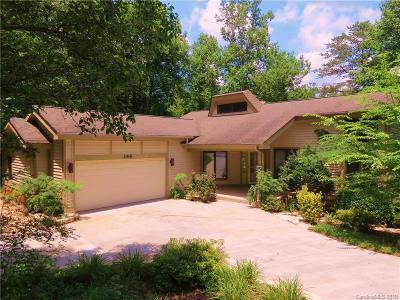 Lake Lure NC Single Family Home For Sale: $339,000