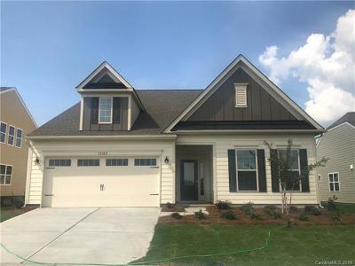 Huntersville Single Family Home For Sale: 14308 Little Pine Drive #31