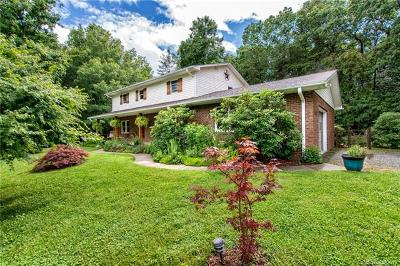 Single Family Home Under Contract-Show: 514 Harris Extension