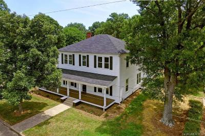 Kannapolis Single Family Home Under Contract-Show: 200 N Ridge Avenue