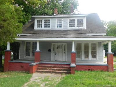 Chester Single Family Home For Sale: 118 Pinckney Street