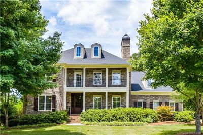 Fort Mill Single Family Home For Sale: 110 Lazenby Drive