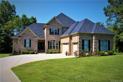 Mooresville Single Family Home For Sale: 123 Knox Haven Lane #5