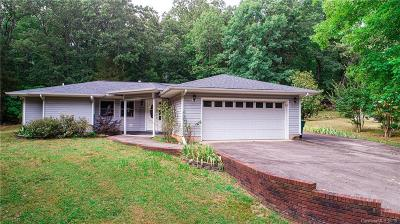 Albemarle Single Family Home Under Contract-Show: 3016 Greenwood Park Circle