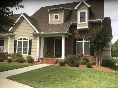 Kannapolis Single Family Home For Sale: 3484 County Down Avenue