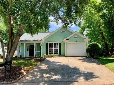 Single Family Home Under Contract-Show: 8908 Chesham Drive