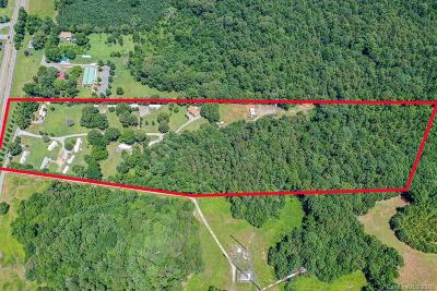 Huntersville Commercial For Sale: 17500 Caldwell Station Road