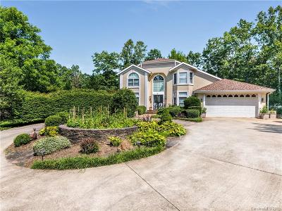 Arden Single Family Home For Sale: 652 Avery Creek Road