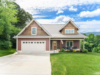 Single Family Home For Sale: 119 Noble Road