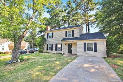 Single Family Home For Sale: 6811 Sun Ray Court