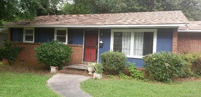Clanton Park Single Family Home For Sale: 1016 Delmar Lane