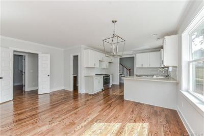 Charlotte Single Family Home For Sale: 3135 Shenandoah Avenue